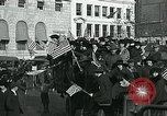 Image of Armistice marking end of World War Washington DC USA, 1918, second 5 stock footage video 65675026299