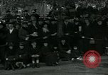 Image of Armistice marking end of World War Washington DC USA, 1918, second 10 stock footage video 65675026299