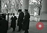 Image of Activities following the armistice Washington DC USA, 1918, second 8 stock footage video 65675026300