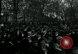 Image of Armistice Celebrations Washington DC USA, 1918, second 3 stock footage video 65675026302