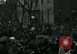 Image of Armistice Celebrations Washington DC USA, 1918, second 5 stock footage video 65675026302
