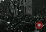 Image of Armistice Celebrations Washington DC USA, 1918, second 6 stock footage video 65675026302