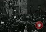 Image of Armistice Celebrations Washington DC USA, 1918, second 7 stock footage video 65675026302