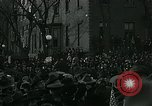Image of Armistice Celebrations Washington DC USA, 1918, second 8 stock footage video 65675026302
