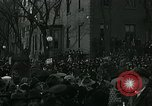 Image of Armistice Celebrations Washington DC USA, 1918, second 9 stock footage video 65675026302