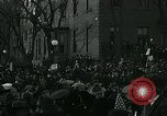 Image of Armistice Celebrations Washington DC USA, 1918, second 10 stock footage video 65675026302