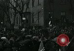 Image of Armistice Celebrations Washington DC USA, 1918, second 11 stock footage video 65675026302