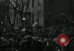 Image of Armistice Celebrations Washington DC USA, 1918, second 12 stock footage video 65675026302