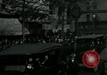 Image of Armistice Celebrations Washington DC USA, 1918, second 1 stock footage video 65675026303