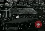 Image of Armistice Celebrations Washington DC USA, 1918, second 3 stock footage video 65675026303