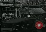 Image of Armistice Celebrations Washington DC USA, 1918, second 4 stock footage video 65675026303