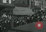 Image of Armistice Celebrations Washington DC USA, 1918, second 6 stock footage video 65675026303