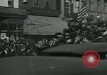 Image of Armistice Celebrations Washington DC USA, 1918, second 7 stock footage video 65675026303