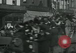 Image of Armistice Celebrations Washington DC USA, 1918, second 9 stock footage video 65675026303