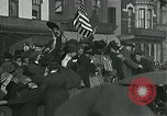 Image of Armistice Celebrations Washington DC USA, 1918, second 11 stock footage video 65675026303