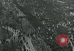 Image of World War 1 Armistice Celebrations New York United States USA, 1918, second 4 stock footage video 65675026305