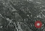 Image of World War 1 Armistice Celebrations New York United States USA, 1918, second 6 stock footage video 65675026305