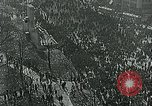 Image of World War 1 Armistice Celebrations New York United States USA, 1918, second 7 stock footage video 65675026305