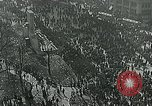Image of World War 1 Armistice Celebrations New York United States USA, 1918, second 8 stock footage video 65675026305
