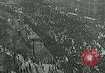Image of World War 1 Armistice Celebrations New York United States USA, 1918, second 9 stock footage video 65675026305