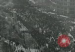 Image of World War 1 Armistice Celebrations New York United States USA, 1918, second 10 stock footage video 65675026305