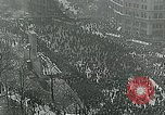 Image of World War 1 Armistice Celebrations New York United States USA, 1918, second 11 stock footage video 65675026305