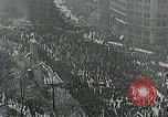 Image of World War 1 Armistice Celebrations New York United States USA, 1918, second 12 stock footage video 65675026305