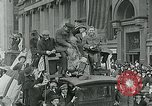 Image of Armistice Celebrations New York United States USA, 1918, second 12 stock footage video 65675026306
