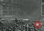 Image of Armistice Celebrations New York United States USA, 1918, second 2 stock footage video 65675026307