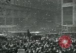 Image of Armistice Celebrations New York United States USA, 1918, second 3 stock footage video 65675026307