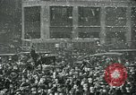 Image of Armistice Celebrations New York United States USA, 1918, second 7 stock footage video 65675026307
