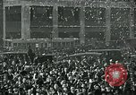 Image of Armistice Celebrations New York United States USA, 1918, second 8 stock footage video 65675026307