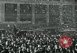 Image of Armistice Celebrations New York United States USA, 1918, second 9 stock footage video 65675026307