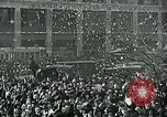 Image of Armistice Celebrations New York United States USA, 1918, second 10 stock footage video 65675026307