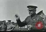 Image of Allied Leaders in World War I Europe, 1918, second 4 stock footage video 65675026310