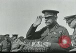 Image of Allied Leaders in World War I Europe, 1918, second 5 stock footage video 65675026310