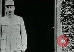 Image of Allied Leaders in World War I Europe, 1918, second 7 stock footage video 65675026310