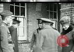 Image of King George and Queen visit injured American soldiers Kent England, 1918, second 6 stock footage video 65675026314