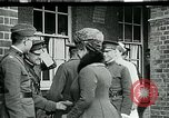 Image of King George and Queen visit injured American soldiers Kent England, 1918, second 10 stock footage video 65675026314