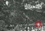 Image of Aisne-Marne cemetery Paris France, 1919, second 8 stock footage video 65675026315