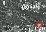 Image of Aisne-Marne cemetery Paris France, 1919, second 10 stock footage video 65675026315
