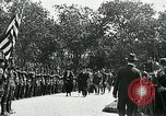 Image of Suresnes cemetery Paris France, 1919, second 6 stock footage video 65675026316