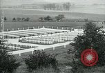 Image of Argonne Cemetery France, 1919, second 2 stock footage video 65675026317