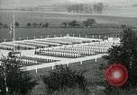 Image of Argonne Cemetery France, 1919, second 3 stock footage video 65675026317