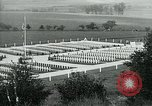 Image of Argonne Cemetery France, 1919, second 4 stock footage video 65675026317