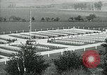 Image of Argonne Cemetery France, 1919, second 6 stock footage video 65675026317