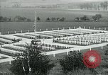 Image of Argonne Cemetery France, 1919, second 7 stock footage video 65675026317