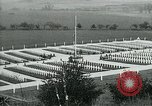Image of Argonne Cemetery France, 1919, second 8 stock footage video 65675026317