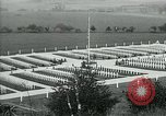 Image of Argonne Cemetery France, 1919, second 9 stock footage video 65675026317