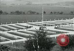 Image of Argonne Cemetery France, 1919, second 10 stock footage video 65675026317